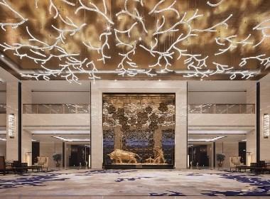郑州商务酒店设计推荐