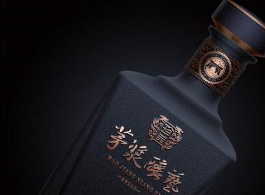 茅浆酿艺酒包装设计——灵犊设计LINGDU DESIGN