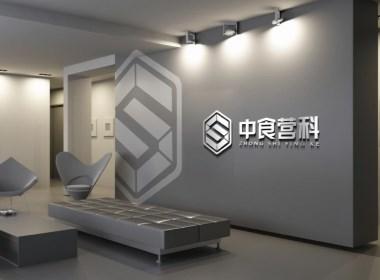 10月logo设计