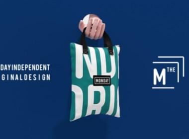 《THE MONDAY TIME》日常小物品牌设计