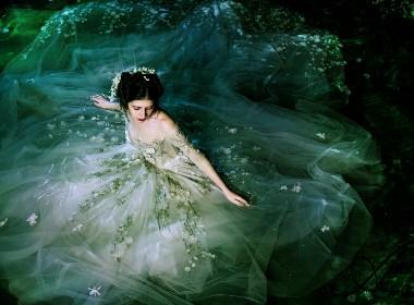 水仙子—人像摄影