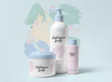 Allyson Soap's Light 产品包装设计分享 | 葫芦里都是糖