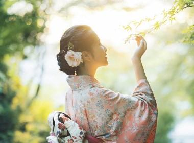 漫步京都—人像摄影