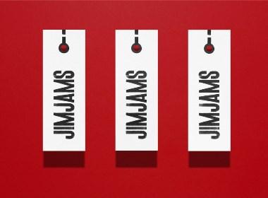 JimJams——一家体育用品的品牌设计