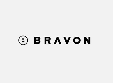Bravon化妆品牌设计