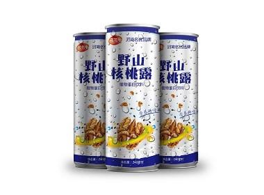 河南罐头食品包装设计 郑州包装设计公司