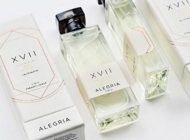 葫芦里都是糖 | Alegria XVII 产品包装设计分享