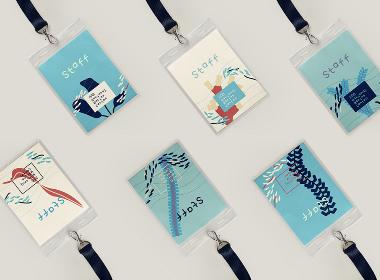 国家海洋中心品牌形象设计