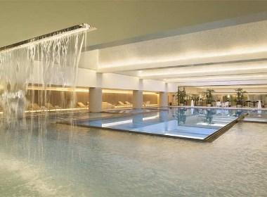 豪华至尊精选酒店--中卫精品酒店装修设计公司--古兰装饰
