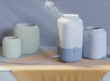 DUO多功能数码产品设计欣赏
