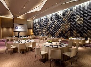 凯悦酒店--吴忠酒店装修设计公司--古兰装饰