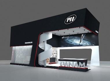 泛美PM2016深圳国际机械制造工业展览会