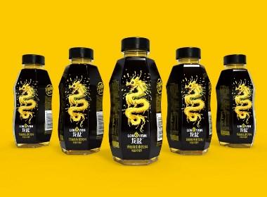 天唐出品丨龙盐维生素功能饮料全案策划设计