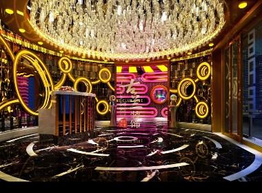 芭芘酒吧设计--文山酒吧装修设计公司--古兰装饰