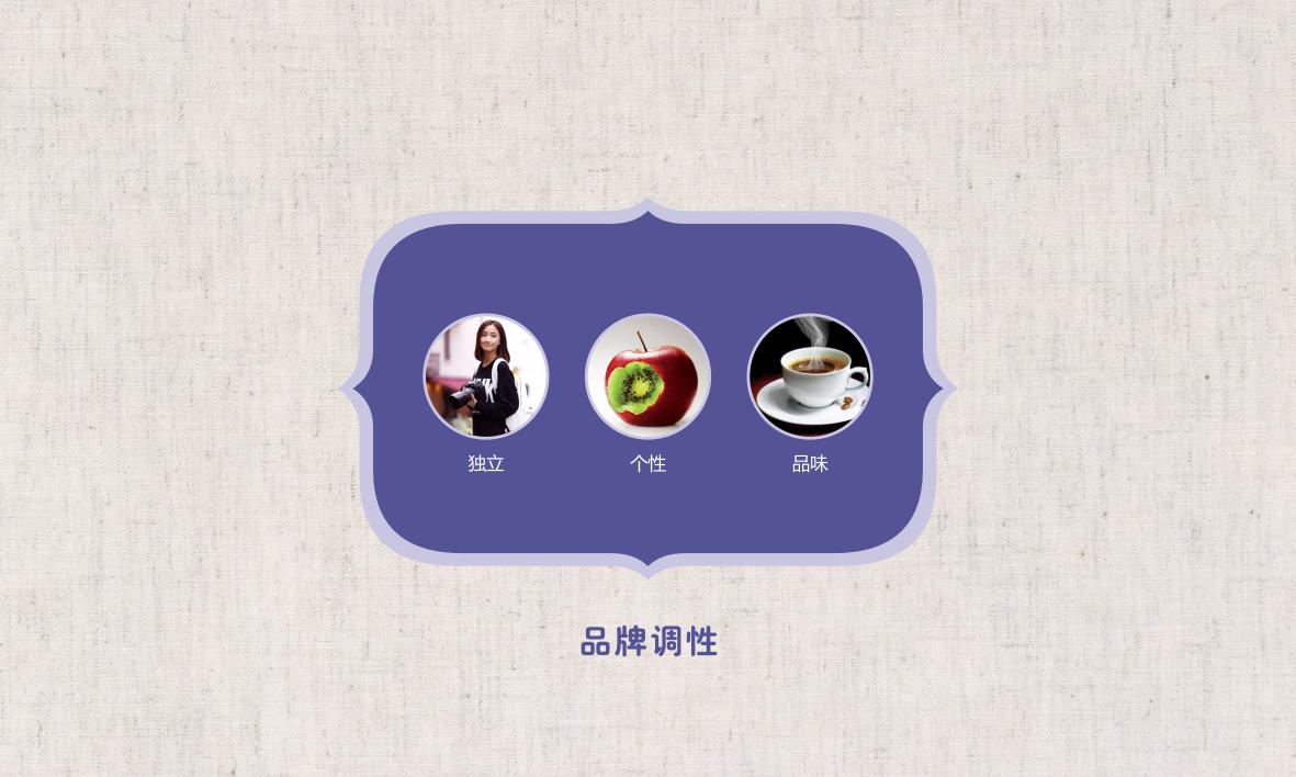 鲜果飞行-咖啡简餐品牌设计