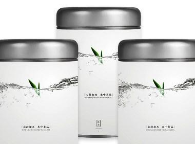 西安茶叶包装设计-匠茶