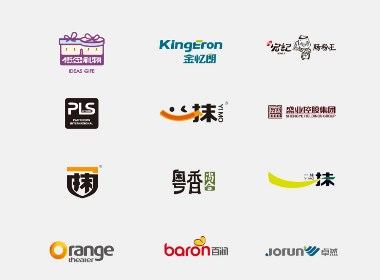 2017奇之意部分logo整理