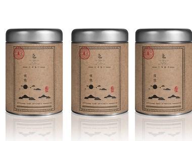 西安茶叶包装设计-
