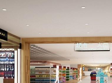 资阳商场设计|资阳商场设计公司|资阳商场装修设计