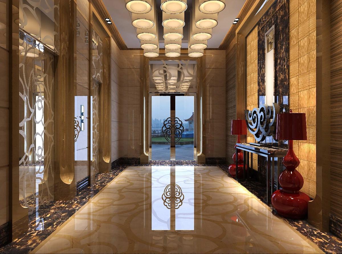 开封快捷酒店设计 快捷酒店设计首选酒店设计公司