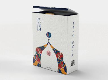 宏善素饼—东特创意(北京品牌设计郑州分公司)