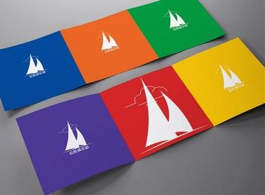 帆船俱乐部VI设计