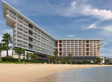 合肥最好的度假酒店设计 首选度假酒店设计公司