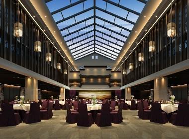 重庆酒店设计公司|重庆酒店设计|天目湖大酒店