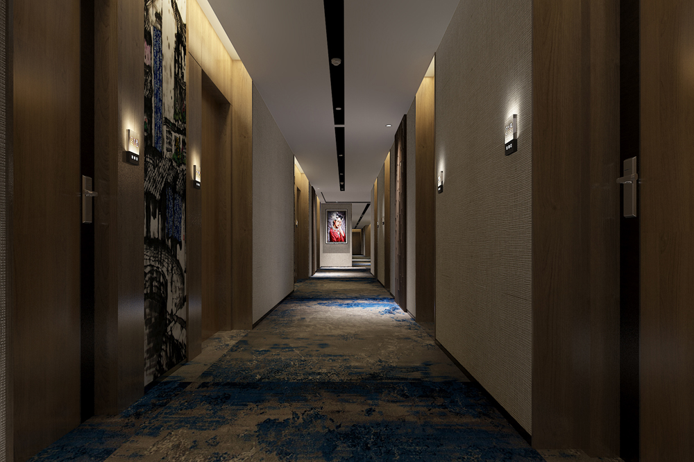 朝阳酒店设计公司|朝阳酒店设计|@城市精品酒店(艾途)