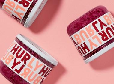 Hurly Burly Makes Cabbage Fun 品牌包装设计 | 摩尼视觉