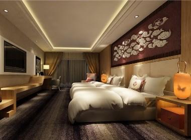 鞍山酒店设计公司|鞍山酒店设计|高盛假日精品酒店