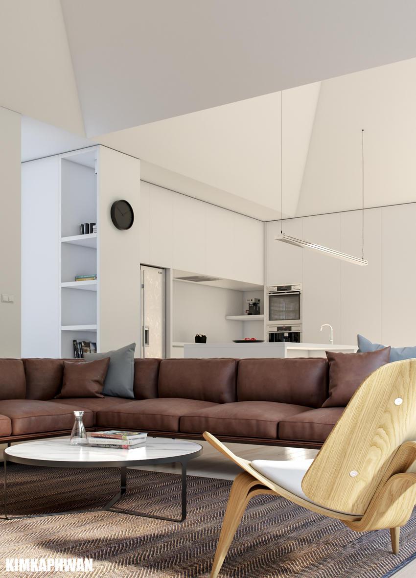 住宅空间-中国设计网