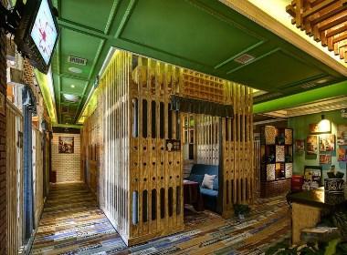甘肃咖啡厅设计_仙踪咖啡厅设计|咖啡厅设计公司