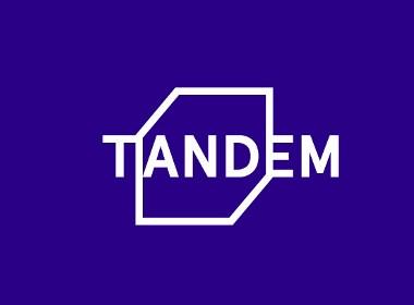 Tandem交付公司品牌形象VI设计