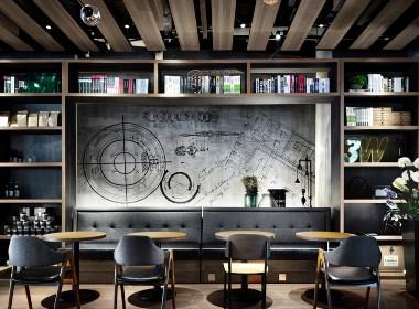 巴中咖啡厅设计|吧咖啡厅设计公司