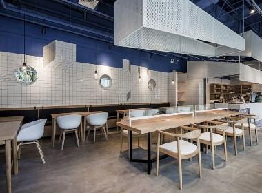 甘肃咖啡厅设计_Paras Cafe咖啡馆设计|咖啡厅设计公司