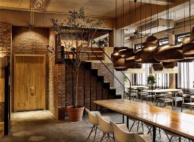 甘肃咖啡厅设计_Gu咖啡厅设计|咖啡厅设计公司
