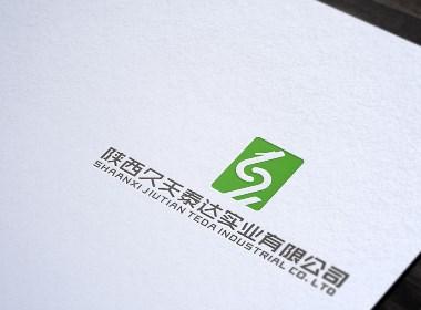 陕西久天泰达实业有限公司LOGO设计