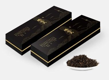 樵老头 茶品牌 ┃ 包装设计