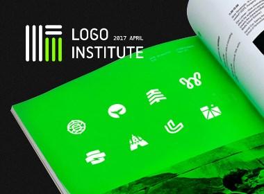 标志研究所 Logo Institute 视觉设计