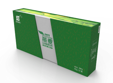 燕麦固体饮料包装