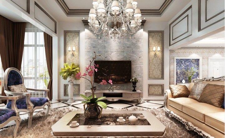 小區名稱: 溫哥華山莊 房子戶型: 別墅 裝修風格: 歐式風格 小區面積