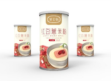 红豆薏米粉包装  红豆薏米 红豆 薏米 粥 营养品