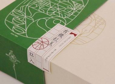 舞間茶心-舞光茶詩禮盒