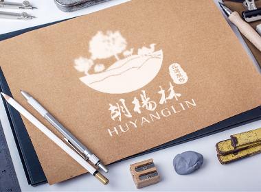 胡杨林——东特创意(北京品牌设计郑州分公司)