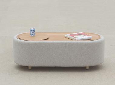 咖啡桌—产品设计