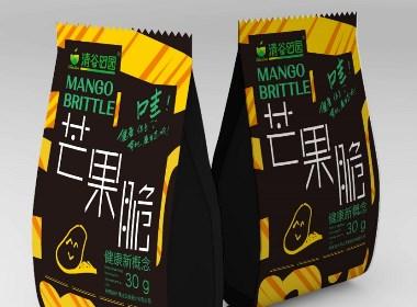 海升集团食品包装设计