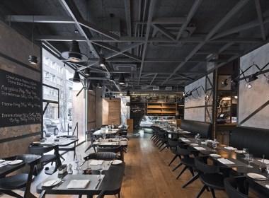 成都西餐厅设计 成都西餐厅设计公司哪家好 成都西餐厅设计公司