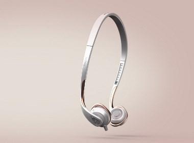 骨传导立体声耳机设计