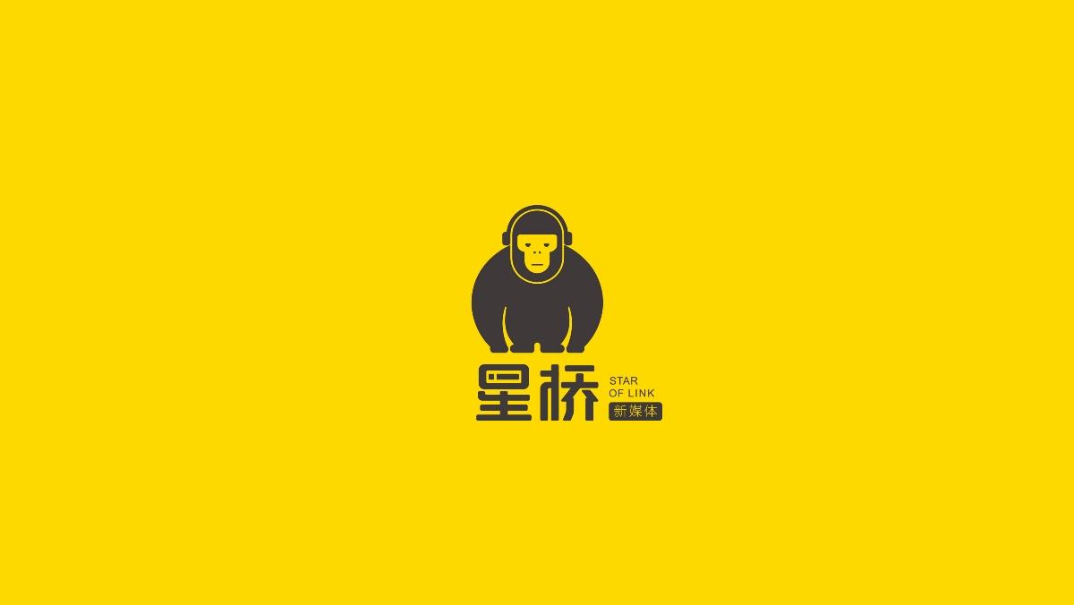 星桥新媒体VIS设计-by毒柚
